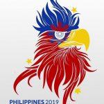 2019 SEA Games Logo
