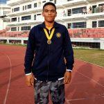 2018 Philippines University Games Athletics 20