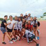 2018 Philippines University Games Athletics 29