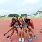 2018 Philippines University Games Athletics 30