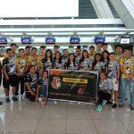 2018 Philippines University Games Athletics 32