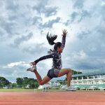 2018 Philippines University Games Athletics 33