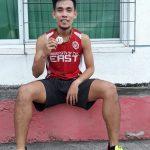 2018 Philippines University Games Athletics 34