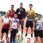 2018 Philippines University Games Athletics 21