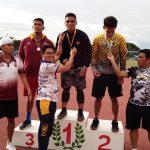 2018 Philippines University Games Athletics 22