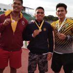 2018 Philippines University Games Athletics 23