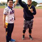 2018 Philippines University Games Athletics 24
