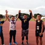 2018 Philippines University Games Athletics 25