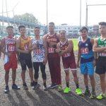 2018 Philippines University Games Athletics 26