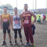 2018 Philippines University Games Athletics 27
