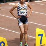 2018 Philippines University Games Athletics 36