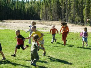 50 Exciting Classic Outdoor Games for Kids 6