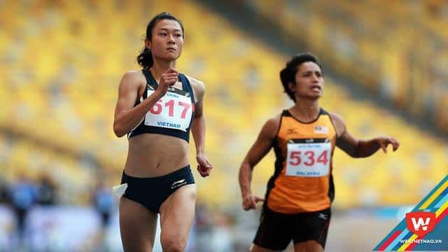 2018 - 2020 South East Asian Rankings Athletics 48