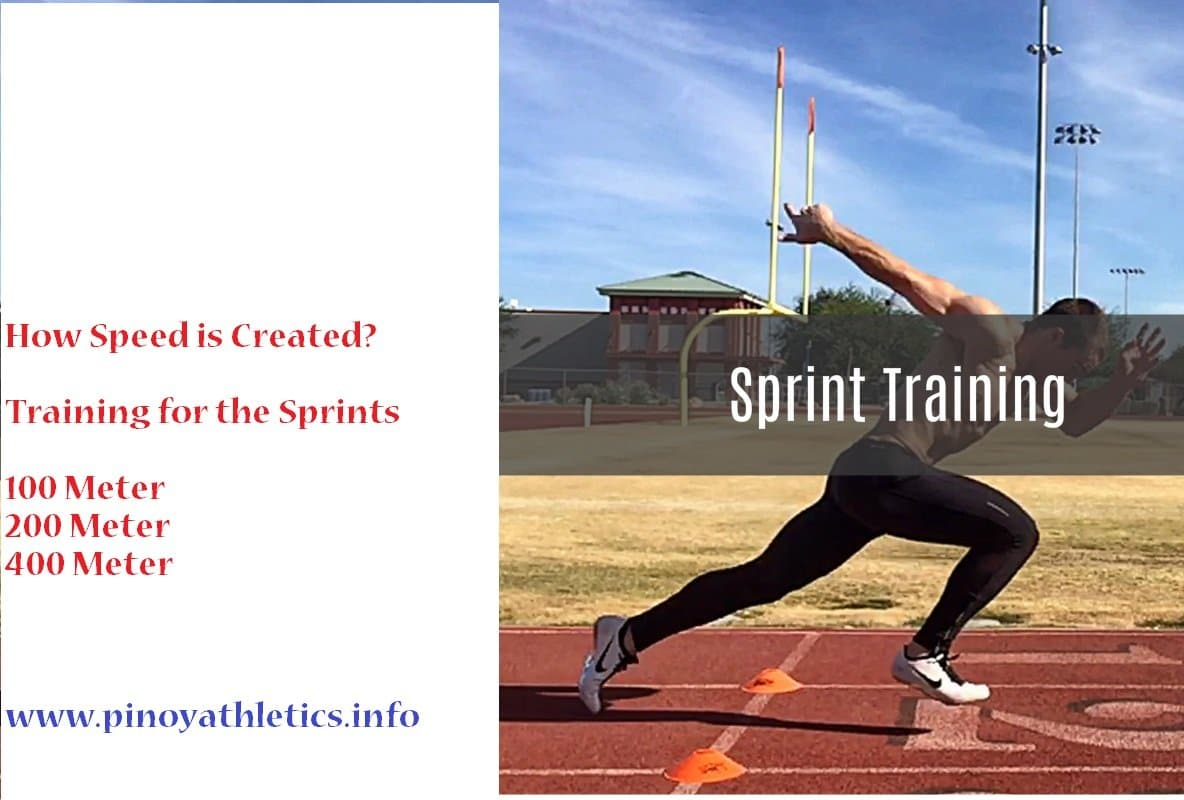 Sprinting Workouts 15 Amazing Tricks 2
