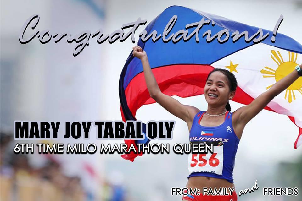 The Amazing Mary Joy Tabal #1 9