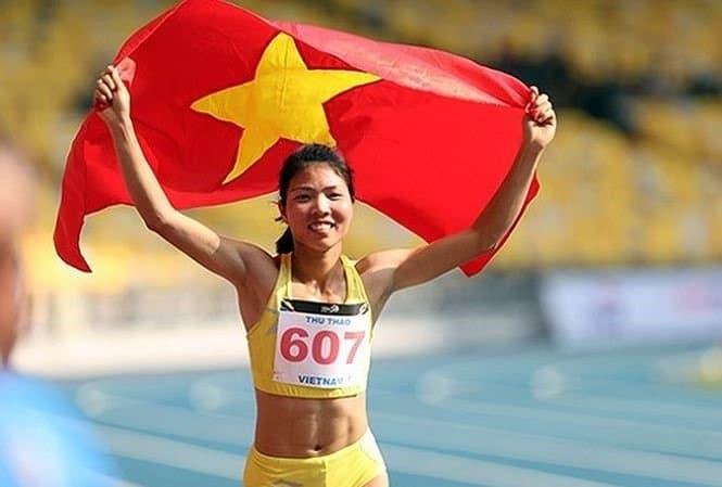 SEA Games 2019 Athletics Comprehensive Results 6