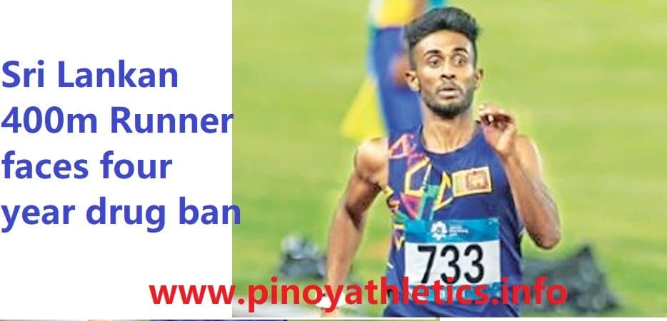World Anti Doping Agency in Athletics Articles #1 1