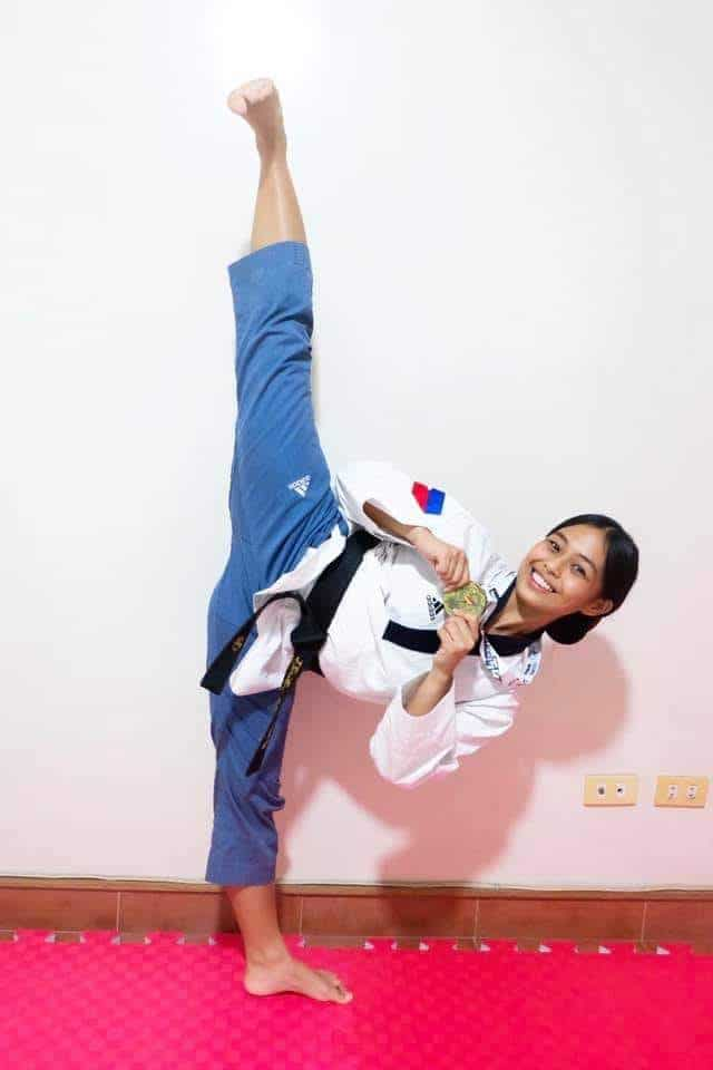 Taekwondo Philippines