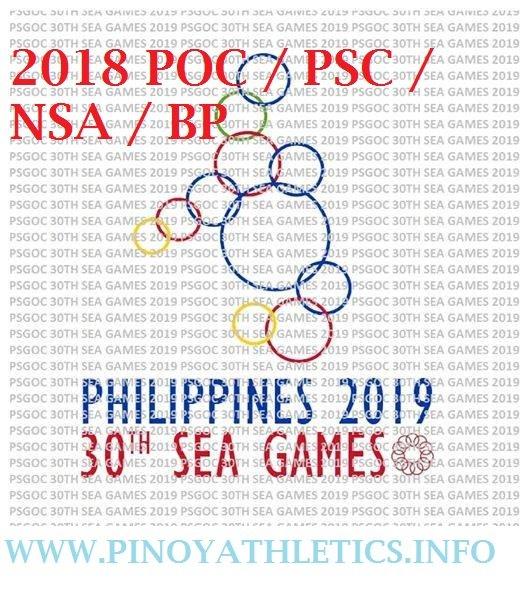 SEA Games 2019 Athletics Comprehensive Results 15