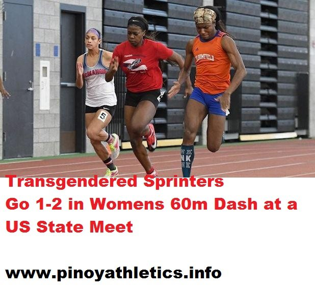Transgender Athletes 1