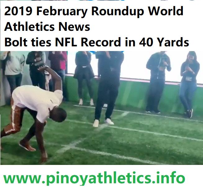 Usain Bolt Top Speed