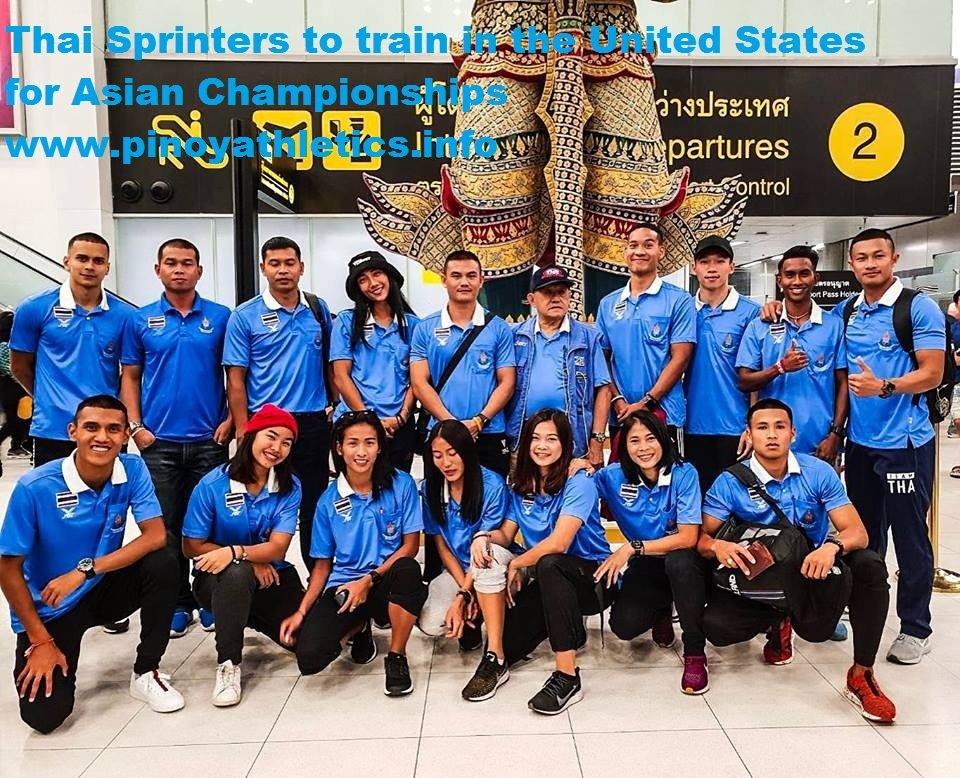 Thailand Athletics 2019 4