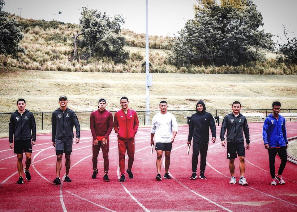 Thailand Athletics 2019 5