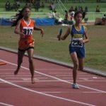 2014 Palarong Pambansa Athletics