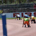 Palarong Pambansa 2014 Laguna Comprehensive Athletics Report and Photos 34