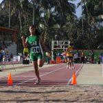 Palarong Pambansa 2014 Laguna Comprehensive Athletics Report and Photos 100