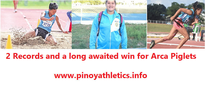 Palarong Pambansa 2019 - Athletics Results and Truthful Reports 6