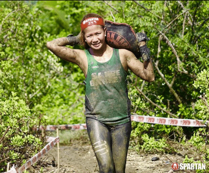Obstacle Course Racing Philippines Mud run 5