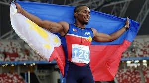 SEA Games 2019 Athletics Comprehensive Results 2