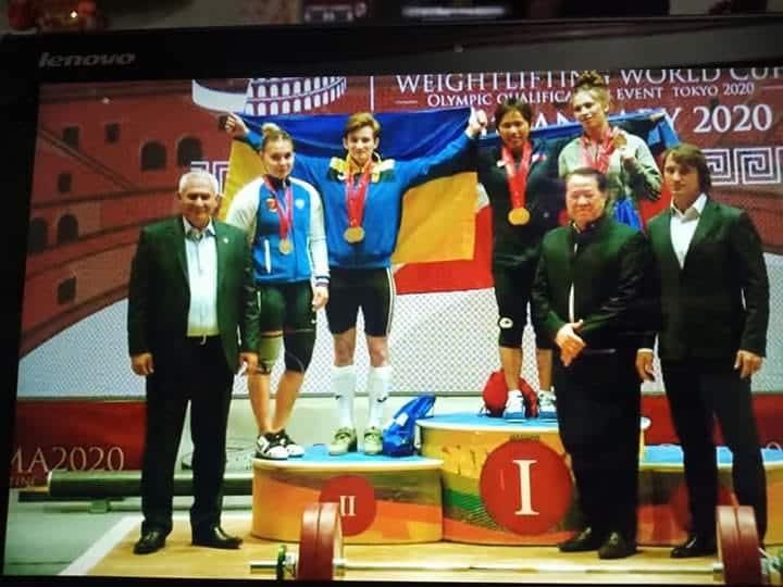 Hildilyn-Diaz-world-cup-rome-2020