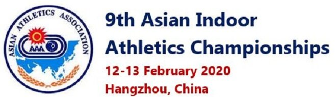 2020 Asian Indoor Athletics Championships - Cancelled 15