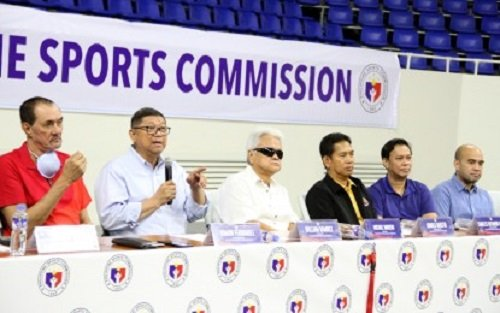 The Philippines Sports Commission 2013-2020 Comprehensive Article Guide 3