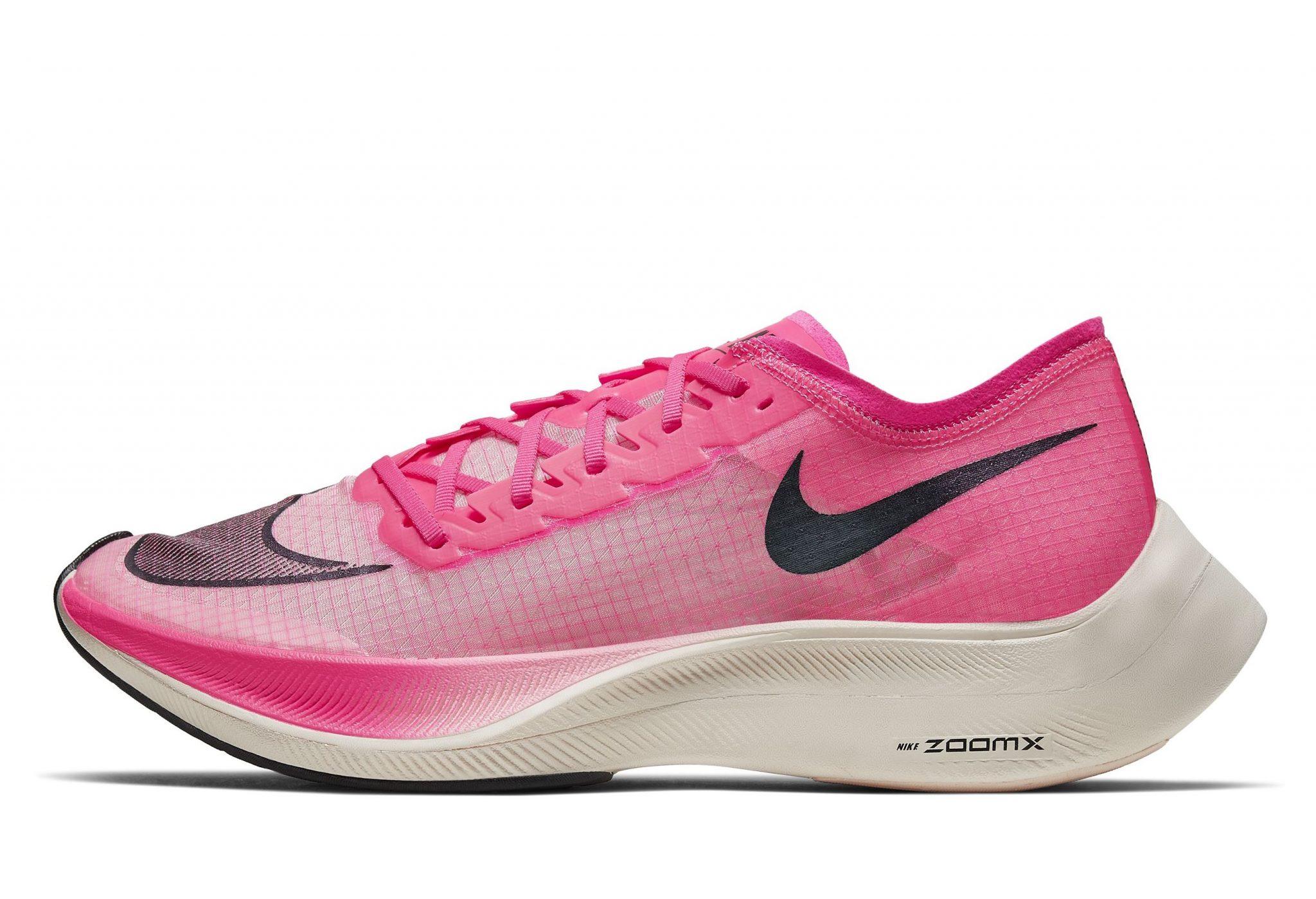 Nike Vaporfly Ban