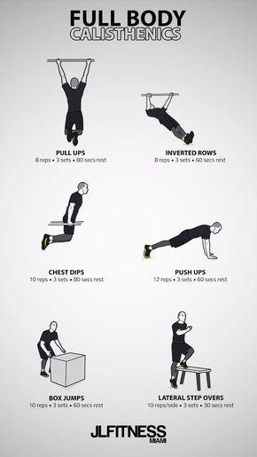 Sprinter Workouts