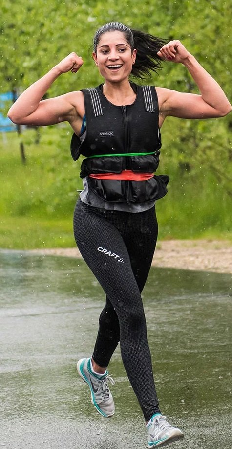body fat athlete performance