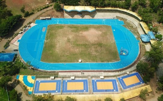 80 Track Oval in the Philippines the Most Comprehensive Guide you will ever find 31