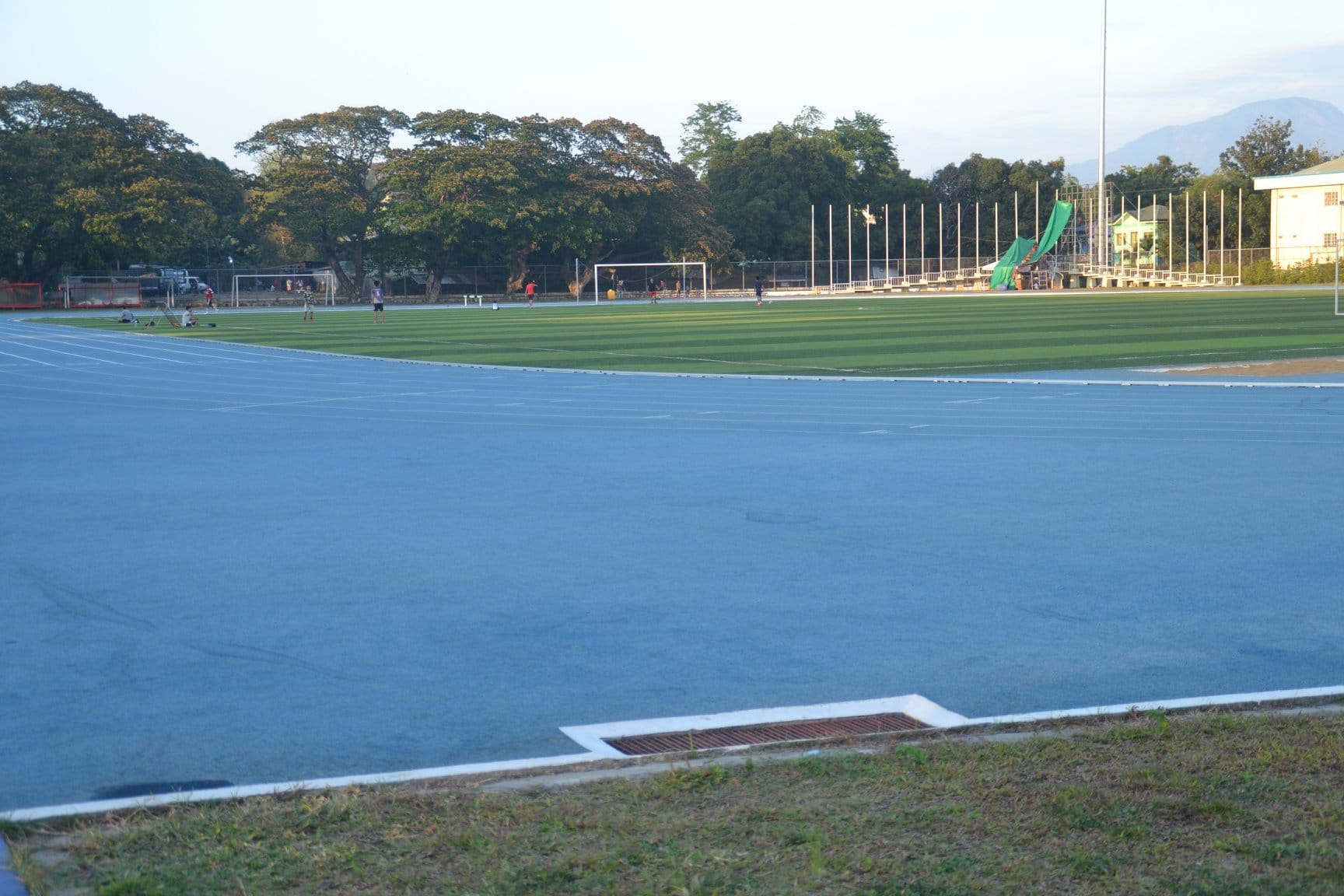 80 Track Oval in the Philippines the Most Comprehensive Guide you will ever find 7