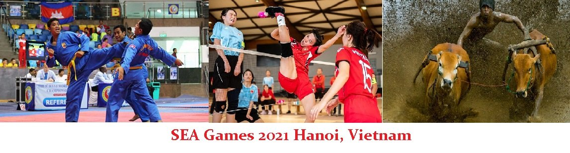 2021 SEA Games to be hosted by Vietnam 2
