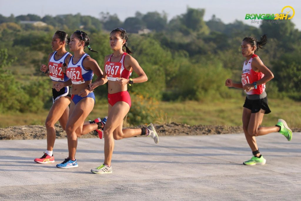 2020 Vietnam Athletics Comprehensive Reports and Results 5