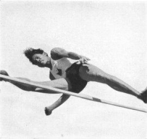 Simeon Toribio amazing legacy 1932 Olympic Bronze medalist 4
