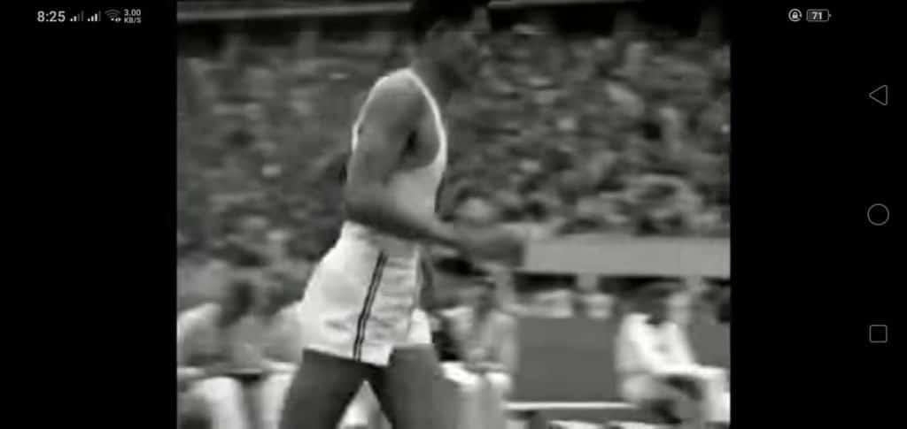 Simeon Toribio amazing legacy 1932 Olympic Bronze medalist 6