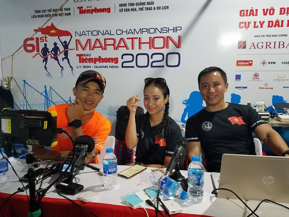 2020 Vietnam Athletics Comprehensive Reports and Results 3