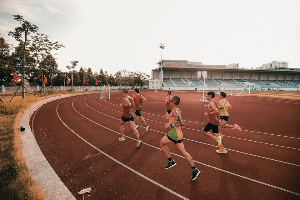 2020 Vietnam Athletics Comprehensive Reports and Results 7