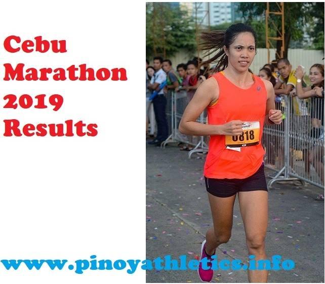 2014-2020 Cebu City Exclusive Marathon Results 4