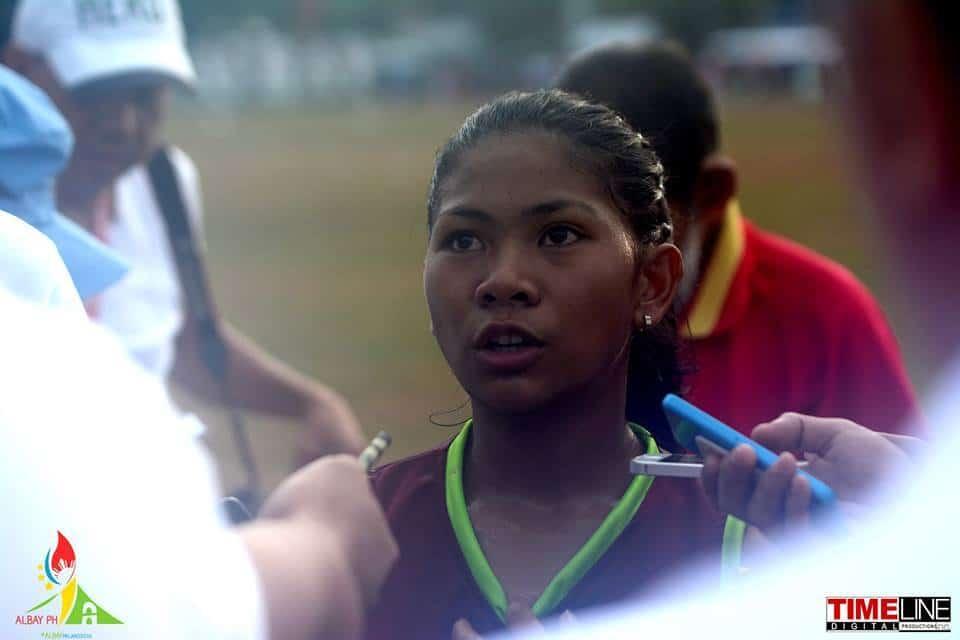 2021 Mindanao Blue Knights Track League 2