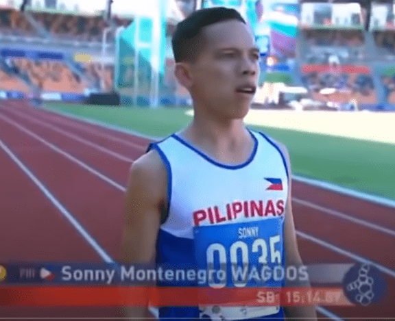 Philippines 3000 Meter National Virtual Championships - Full Results 2